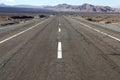 The Atacama desert, Chile Royalty Free Stock Photo