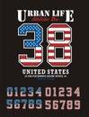 Athletic United States