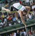 Athletisme Stock Photos