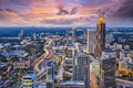 Atlanta Skyine Royalty Free Stock Photo