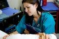 Attractive Nurse Royalty Free Stock Photo
