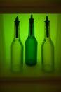 Attributes of good barman Royalty Free Stock Photo