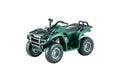 ATV Green color.