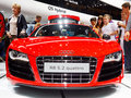 Audi R8 Royalty Free Stock Images