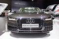 Audi A7 Sportback Royalty Free Stock Photo