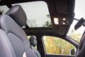 Audi sq sun woof high performance hatchback car model Royalty Free Stock Photo