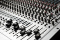 Audio Recording Equipment Stock Images