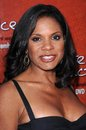 Audra mcdonald at the private practice the first season extended edition dvd launch event roosevelt hotel hollywood ca Stock Images