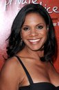 Audra mcdonald at the private practice the first season extended edition dvd launch event roosevelt hotel hollywood ca Stock Photo
