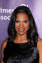 Audra mcdonald at the th annual a night at sardi s fundraiser and awards dinner benefiting the alzheimer s association beverl Stock Photography