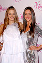 Audrina patridge kira plastinina with wearing a dress by kira plastinina at the us launch party for kira plastinina la brea avenue Stock Image