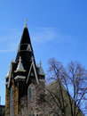 Augustana swedish lutheran chapel the was constructed between and in boise idaho it was originally a church Stock Photos