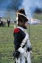 Austerlitz Royalty Free Stock Photo