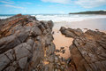 Australia Noosa Royalty Free Stock Photography