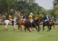 Australia Polo vs India Polo