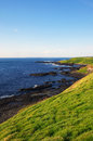 Australian coast Royalty Free Stock Image