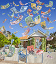 Australian House Money Propert...