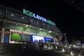 Australian Open tennis Rod Laver Arena Royalty Free Stock Photo