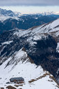 Austrian Alps Stock Photo