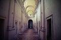 Austrian Imperial Baths - Herculane Royalty Free Stock Photo