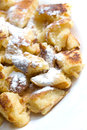 Austrian kaiserschmarn 4 Royalty Free Stock Images