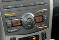 Autmatic car air conditioner manual switchs board in the Stock Photos