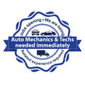 Auto Mechanics and Techs needed