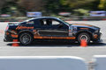In autocross pomona usa march during rd annual street machine and muscle car nationals Stock Photo