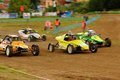 Autocross veľké uherce slovakia may races round of fia central europe championship of fia asn slovakian championship and of the Stock Image