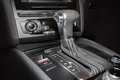 Automatic car transmission Royalty Free Stock Photo