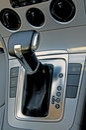 Automatic Transmission Royalty Free Stock Photo