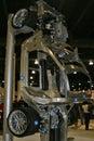 Automobile Frame