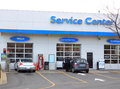 Car Service Center Royalty Free Stock Photo