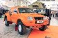 Automotive-show Stock Image