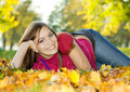 Autumn beauty 7 Royalty Free Stock Images