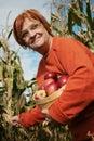 Autumn day Royalty Free Stock Photo