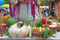 Autumn Harvest festival Royalty Free Stock Photography