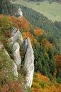 Jesenný kopec