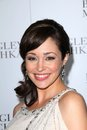 Autumn reeser at the opening of the badgley mischka flagship on rodeo drive beverly hills ca Stock Photography