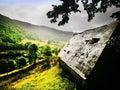Auvergne Royalty Free Stock Photo