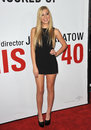 Ava sambora heather locklear daughter of richie at the world premiere of her movie this is at grauman s chinese theatre Stock Photo