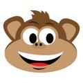 Avatar of monkey