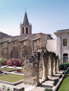 Avignon france Photographie stock libre de droits
