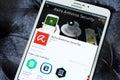 Avira antivirus app on google play store