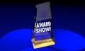 Award Ceremony Presentation Sh...