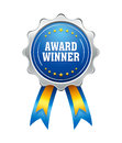 Award Ribbons Royalty Free Stock Photo