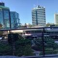 stock image of  Ayala Terraces Cebu