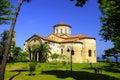 Ayasofya Museum Trabzon Royalty Free Stock Photo