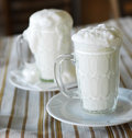 Ayran Royalty Free Stock Photo