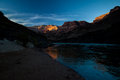 Az grand canyon s rim s bass trail national park this image was captured at sunset down on the colorado river at the end of the Stock Photography